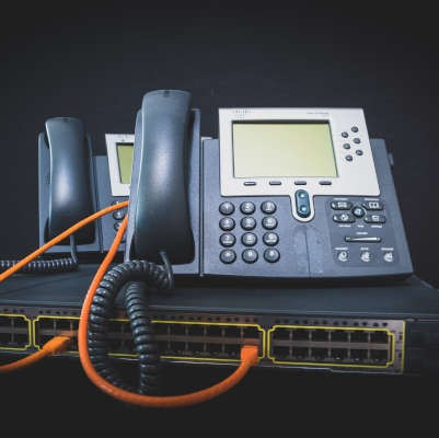 VoIP is a Great Tool for Remote Work