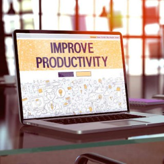 These Types of Applications Can Improve Workplace Productivity