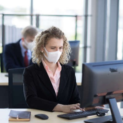 Is Your Business Prepared to Deal with Coronavirus?
