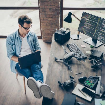 How to Work Remotely Without Undermining Security